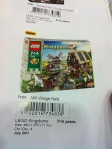 LEGO Castle Sets 2011 Windmill