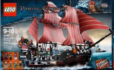 Lego Pirates Of The Caribbean New Pictures Historybricks