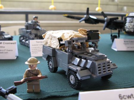 WWII Truck