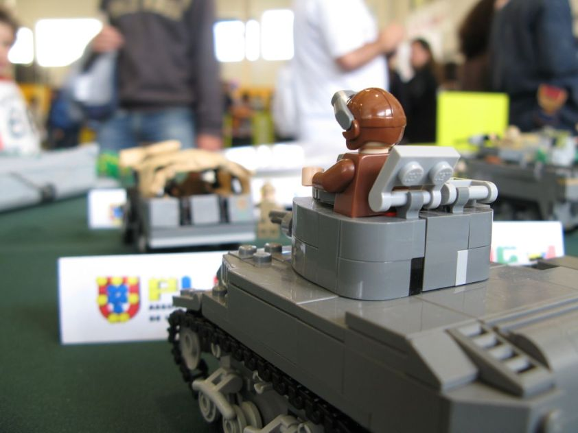 Light M5 Stuart