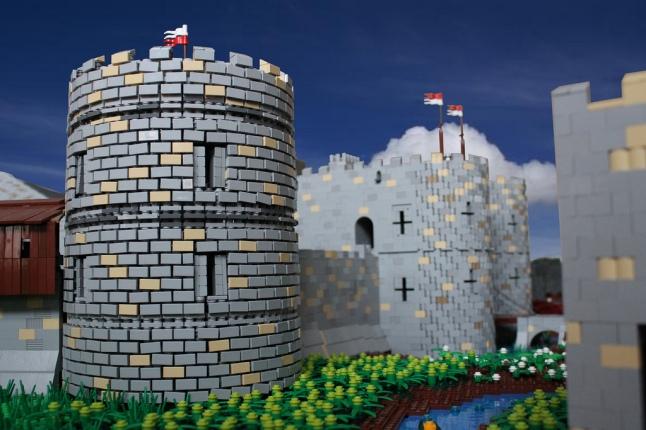 Mattiusxavier Tower, Tigelfah Castle