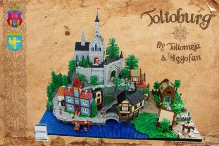 Toltoburg
