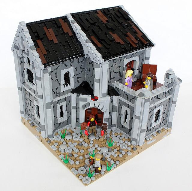Fjollum Great Hall